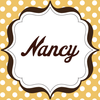 Logo for Nancy