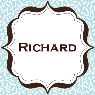 Logo for Richard